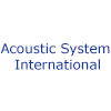 Acoustic System Int