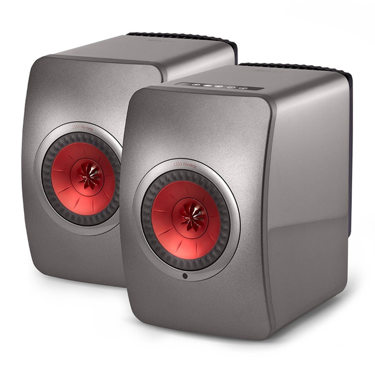 Image result for kef ls50 wireless