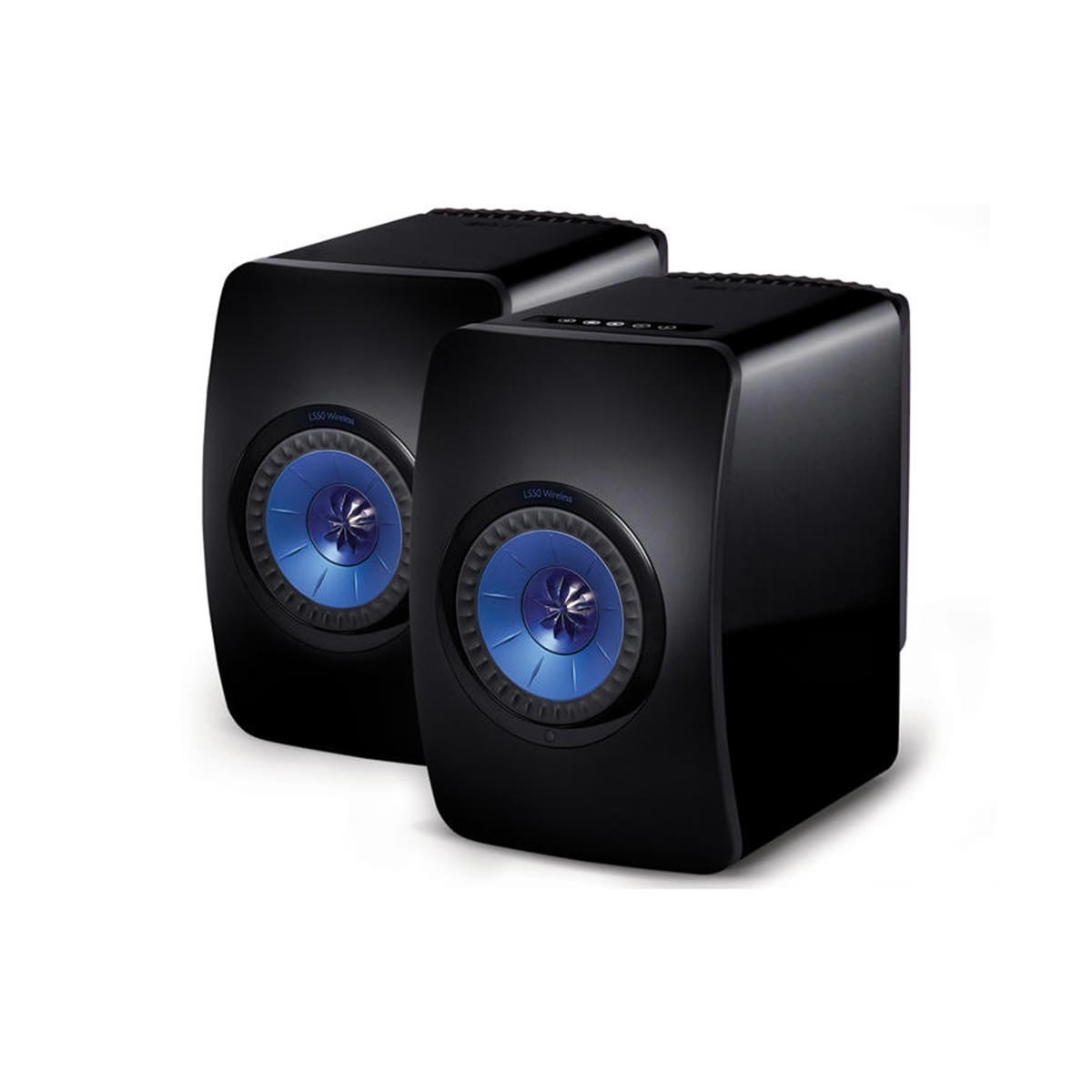 Kef LS50 Wireless | LS50W |