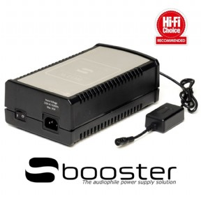 Sbooster BOTW P&P ECO Power Supply